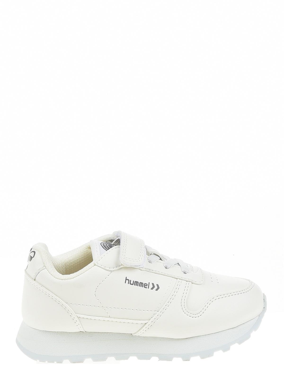 Hummel Unisex Cocuk Spor Ayakkabi White White Morhipo 23436748
